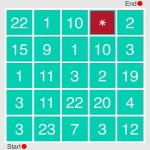 Zeroed Out – The Newest Puzzle Game For iPhone