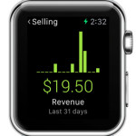 apple watch ebay revenue view