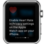 How To Disable Apple Watch Heart Rate Tracking