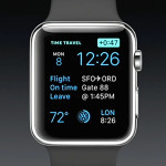 Apple Watch Time Travel Feature With WatchOS 2