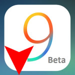 How To Downgrade From iOS 9 Beta To iOS 8.3