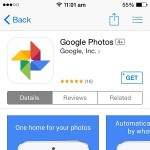 download google photos for ios