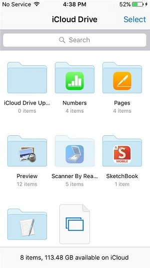 how to get rid of icloud off ipad