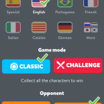 ios trivia crack new game screen