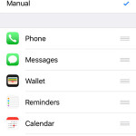 iphone manual notification sorting order