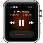 Use Apple Watch To Remote Control Music Playback on Mac or Computer
