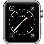 unicode symbols apple watch monogram