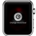 apple watch change move goal setting