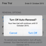 How To Disable Automatic Apple Music Renewals And Cancel Your Subscription