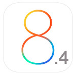 iOS 8.4 Update Is Now Up For Grabs