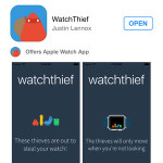 watchthief app store download