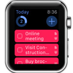 Things – A Popular iPhone & Apple Watch Task Manager