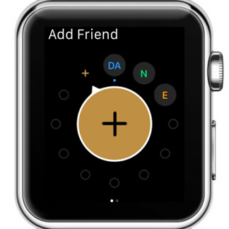 how to add locksmart to apple watch