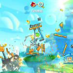 angry birds 2 golden duck spell