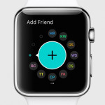 Add An Unlimited Number Of Apple Watch Friends Directly From Your Wrist