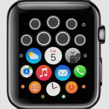 how to download apps on uwatch