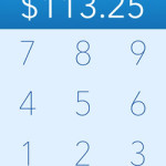 how much currency converter iphone screenshot