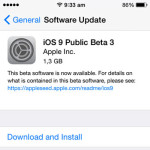 7 iOS 9 Public Beta 3 Upgrades Worth Mentioning