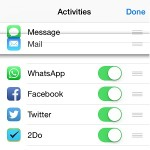 How To Customize Your iOS Share Extensions