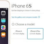 First iPhone 6S Units Expected To Reach Buyers On September 18
