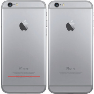 iphone 6s without regulatory markings