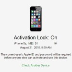 How To Protect Your iPhone With Activation Lock