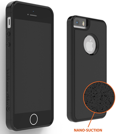 Discover The First iPhone Anti-Gravity Case