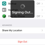 How To Change The Apple ID Configured On Your iPhone