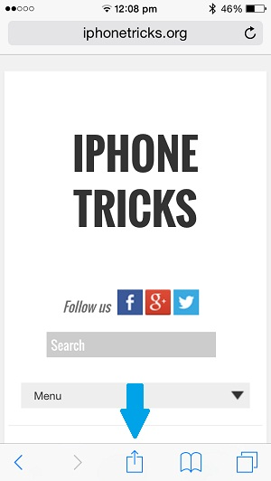 How To Customize Your iOS Share Extensions   iPhoneTricks org