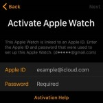 WatchOS 2 Comes With Activation Lock For Apple Watch