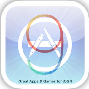 apps and games for ios 9