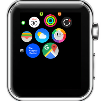 Google Maps Now Available On Apple Watch | iPhoneTricks.org on online maps, aerial maps, android maps, ipad maps, gogole maps, waze maps, bing maps, msn maps, amazon fire phone maps, googlr maps, goolge maps, search maps, iphone maps, topographic maps, microsoft maps, googie maps, aeronautical maps, gppgle maps, road map usa states maps, stanford university maps,