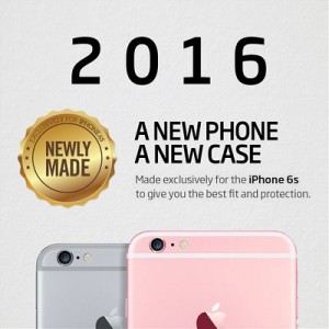 iphone 6s case from spigen