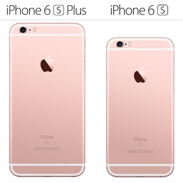 iphone 6s or iphone 6s plus pros and cons. Black Bedroom Furniture Sets. Home Design Ideas