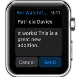 How To Reply To Emails On Apple Watch