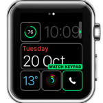 How To Install A Keypad On Your Apple Watch