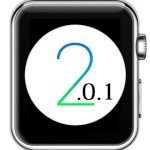 WatchOS 2.0.1 Brings Apple Watch Battery Life Fix