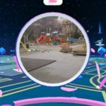 PokeStop with active lure module