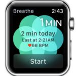 watchOS 3 Brings Breathe App for Apple Watch