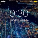Download 11 Stunning iOS Wallpapers Available On Apple Store Demo iPhones