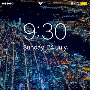 Download 11 Stunning iOS Wallpapers Available On Apple Store Demo
