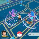 pokestops with active lure modules