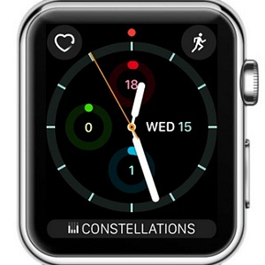 watchos 3 apple watch complication