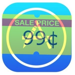 99 cents app store apps