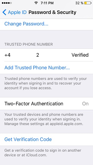 How To Fix The Chinese Spam iMessage Hack | iPhoneTricks org