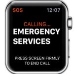 watchOS 3 Emergency SOS Function For Apple Watch