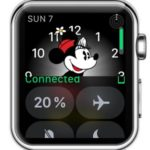 watchOS 3  Brings New Control Center To Apple Watch