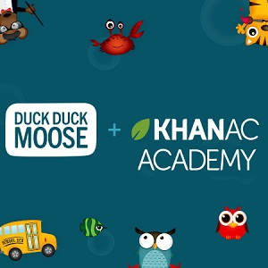 duck duck moose apps gone free