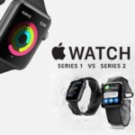 7 Differences Between The  Apple Watch Series 1 And Apple Watch Series 2