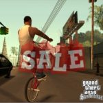 Grand Theft Auto San Andreas, Vice City And Liberty City Gone On App Store Sale [Save $12]